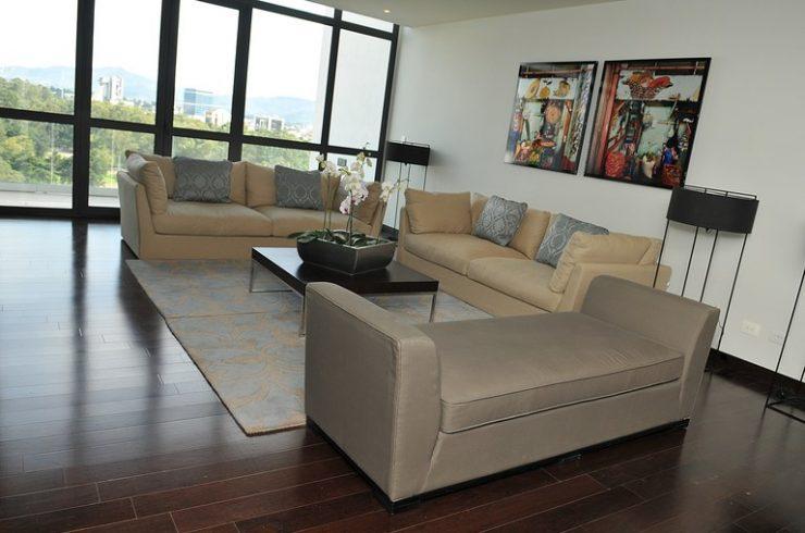 Apartamento de lujo en La Sabana