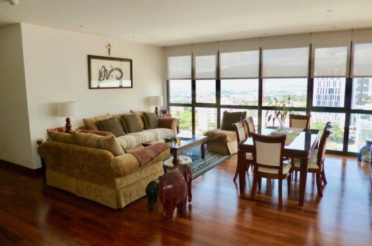 La Sabana Alquiler Apartamento de Lujo