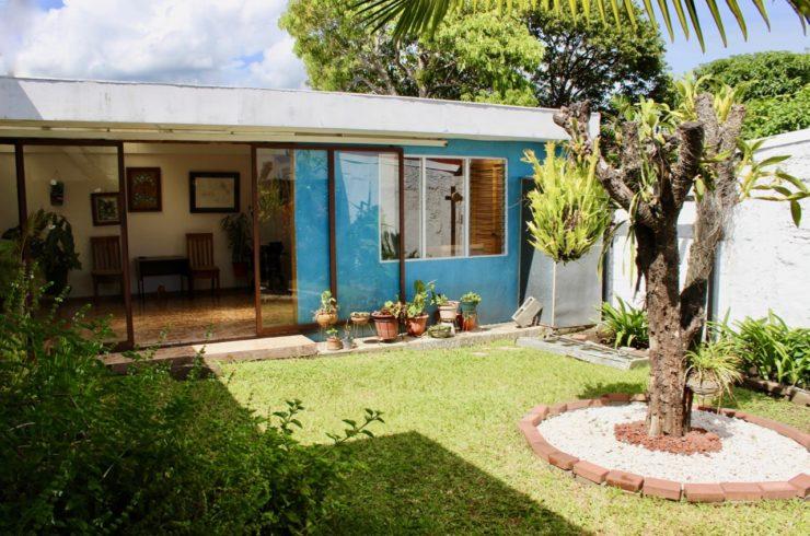Single level house Pavas