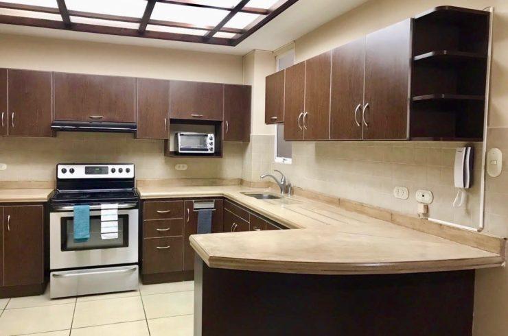 Venta Apartamento Elegante Rohrmoser