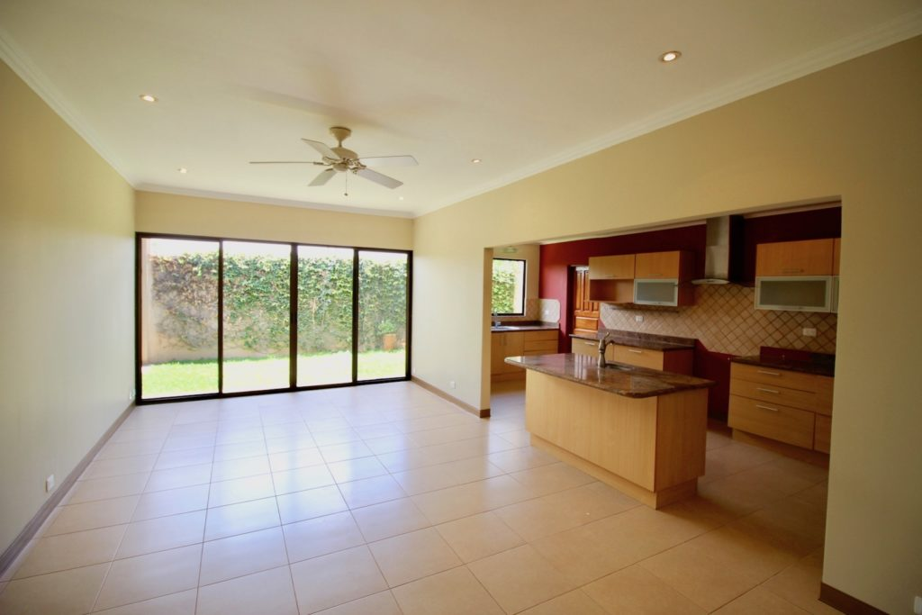 Rohrmoser Modern Single Level House