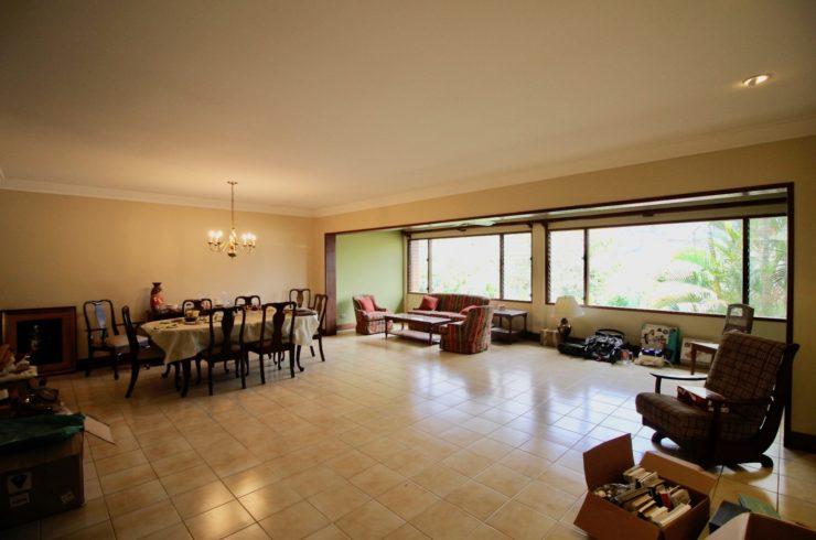 Escazu Entire Second Floor for Rent