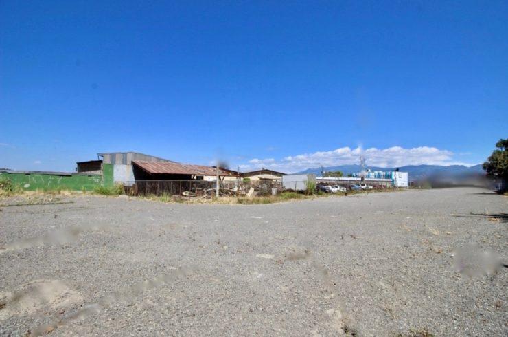 Venta Terreno Calle Blancos 7000m2