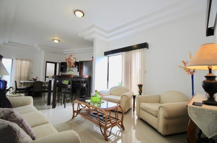 Sale One Level Condominium Escazu