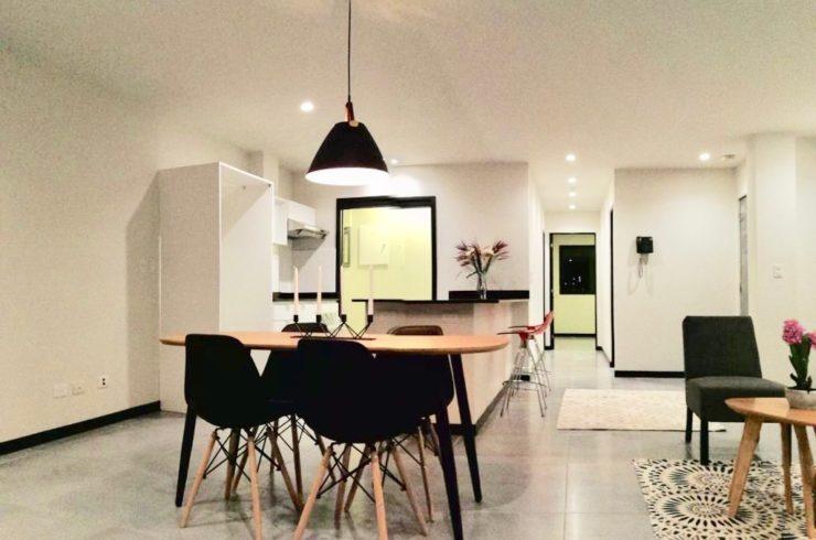 Venta Apartamento Nuevo Rohrmoser