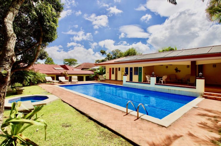 Opportunity Escazu One Level House