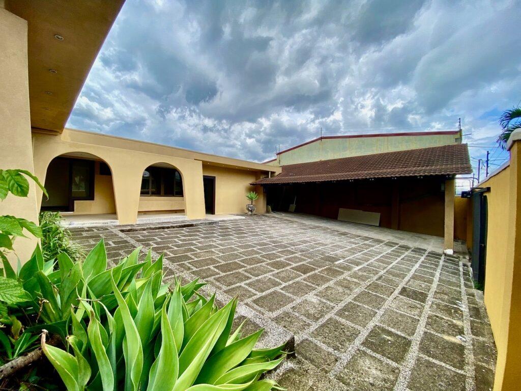 Casa Oficina Sabana Oeste