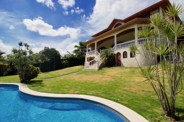 Escazú Beautiful House for Sale
